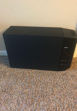BOSE powered Acoustimass 9 speaker 🔈 system for Sale in Nashville, TN