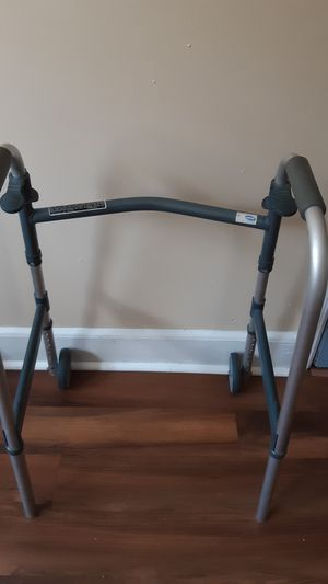 Free Walker to anyone who needs it for Sale in Philadelphia, PA