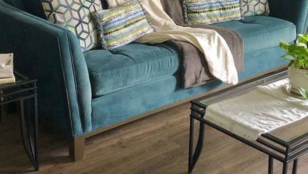 Sleeper Sofa Couch W/ Queen Bed Living Room Set for Sale in Austin,  TX