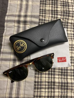 RayBan Clubmasters 51mm for Sale in Lakewood, WA