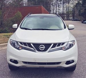 From Factory2O12 Nissan Murano SL SoundSystem for Sale in Tulsa, OK