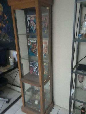 Shelf cabinet for Sale in Miami, FL