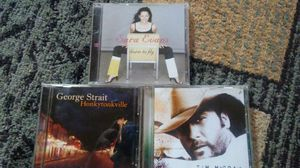 Country Music cds for Sale in Dixon, MO