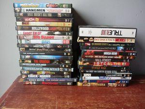 Dvd movies for Sale in Virginia Beach, VA