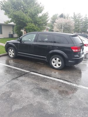 09 dodge journey sxt for Sale in Obetz, OH