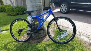 "NEW 29"" Mountain Bike Dual Suspension, Aluminium for Sale in Aventura, FL"