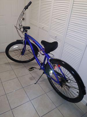 "Genesis GX7 29"" Onex Cruiser Men's Bike, Blue for Sale in Hollywood, FL"