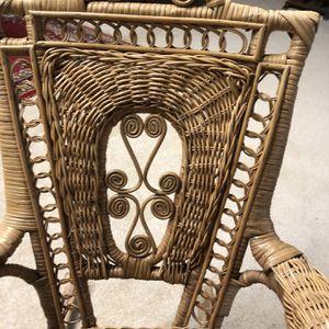 Child Rocking Chair for Sale in Manassas, VA