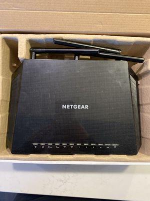 AC1750 Smart WiFi Router for Sale in Chula Vista, CA