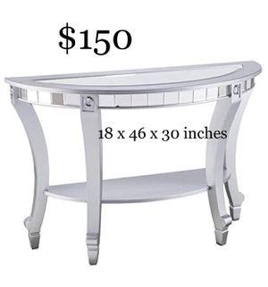 Mirror Console table for Sale in Dallas, TX