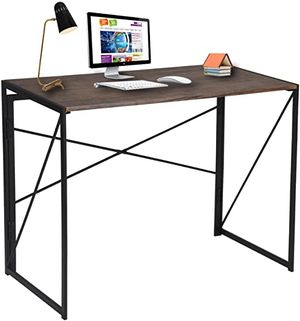 Folding Desk (Brand New) for Sale in Fresno, CA