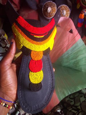 Masai ladies shoe for Sale in Silver Spring, MD