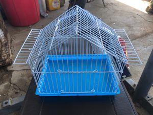 Mini bird cage for Sale in Oakland, CA