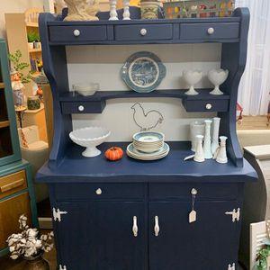 Beautiful Kitchen Hutch for Sale in Spokane, WA