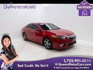 2012 Acura TSX for Sale in Las Vegas, NV