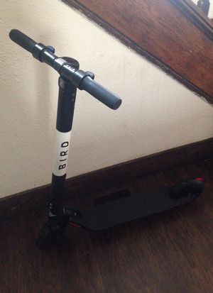 2018 bird scooter for Sale in Morgantown, WV