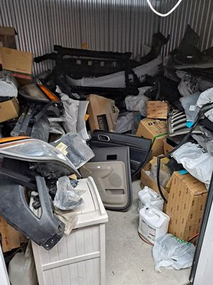 Lot of New and used Aftermarket/OEM autobody parts for Sale in Lombard, IL