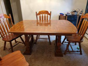 Kitchen table for Sale in Remington, VA