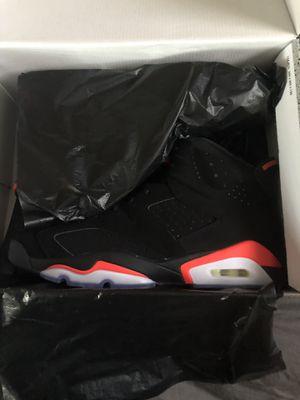 Jordan 6 infrared 2019 for Sale in La Mirada, CA