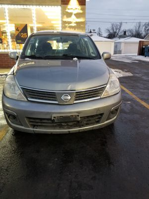 Nissan versa 2007 for Sale in Lake Station, IN