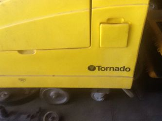 Tornado floor sweeper and scrubber for Sale in Glendora,  CA