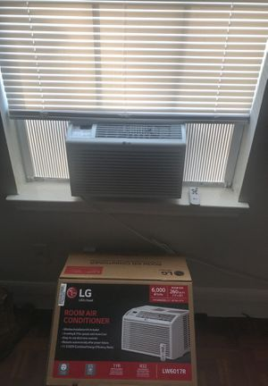 LG AC Window Unit for Sale in Del Valle, TX