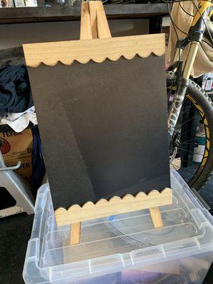 Chalk board for Sale in Fontana, CA