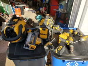 Dewalt tools for Sale in Philadelphia, PA