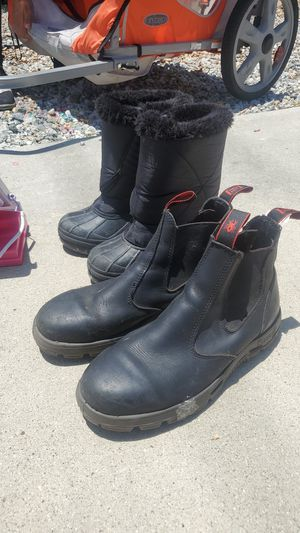 Boots for Sale in GLMN HOT SPGS, CA
