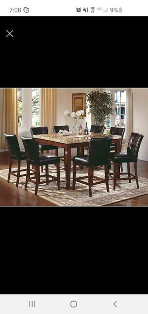 Dining room table with 4 chairs for Sale in Penndel, PA