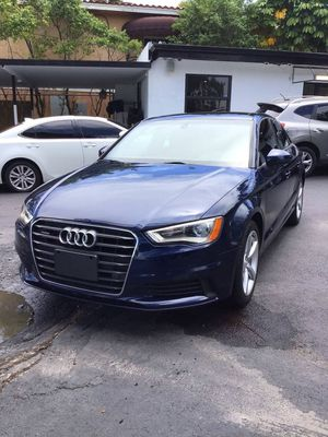 2016 Audi A3 for Sale in Miami, FL