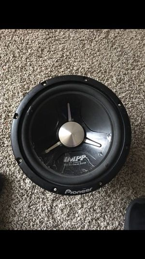 Sub for Sale in Phoenix, AZ