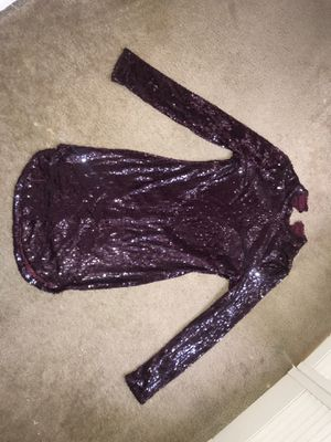 Fashion Nova Sequence Dress for Sale in Catonsville, MD