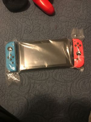 Nintendo switch for Sale in Andover, MA