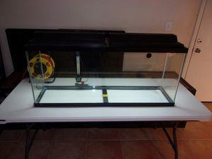 Fish tank for Sale in St. Petersburg, FL
