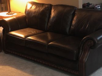 Couch Set and Reclining Chair for Sale in Lockport,  IL
