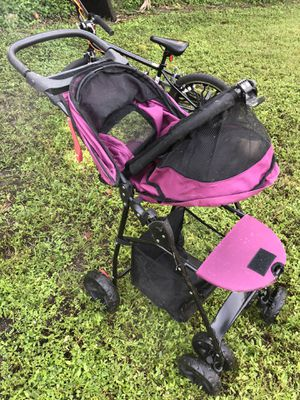 Dog stroller for Sale in Fort Lauderdale, FL