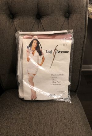 Brand new sexy nurse outfit! Small/medium for Sale in Whittier, CA