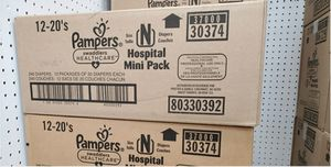Pampers Newborn for Sale in Las Vegas, NV