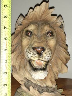 Lion Head Statue for Sale in San Bernardino,  CA