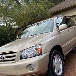 2007 Toyota Highlander for Sale in Sterling Heights, MI
