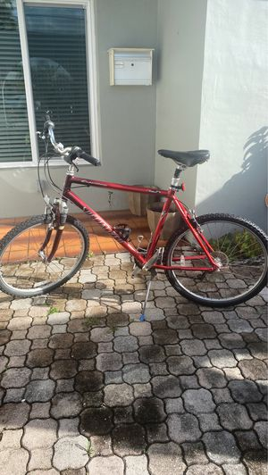 Specialized Bike for Sale in Pompano Beach, FL