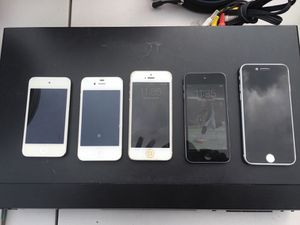 iPhone 4, 5, 6 and IPod 4, 5 for Sale in Burke, VA