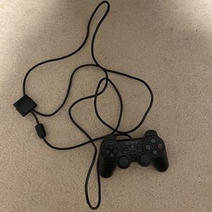 DualShock Ps2 Controller Wired for Sale in Bothell, WA