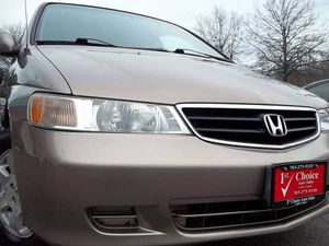2003 Honda Odyssey for Sale in Fairfax, VA