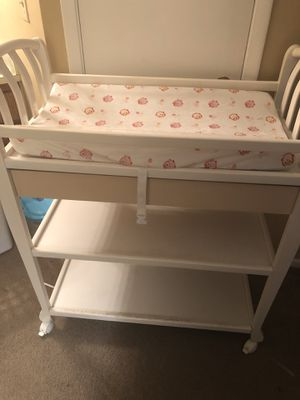 Changing table for Sale in Oldsmar, FL