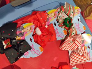 Jojo Christmas bows for Sale in Los Angeles, CA