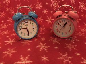 Alarm clocks. for Sale in Orlando, FL
