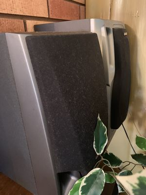 Speakers (4) for Sale in Beaumont, TX