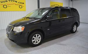 2008 Chrysler Town & Country for Sale in Houston, TX